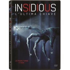 Insidious - L'Ultima Chiave |solo versione sell|