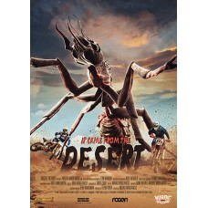 It Came from the Desert |dvd nuovo rental|