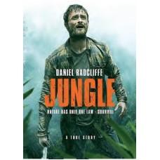 JUNGLE |dvd ex noleggio|
