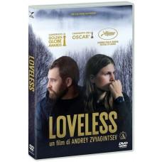 Loveless |dvd ex noleggio|