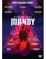 MANDY |dvd ex noleggio|