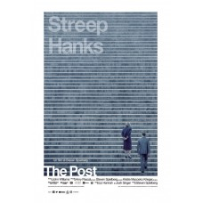 THE POST |dvd ex noleggio|