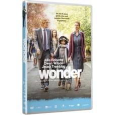 Wonder |dvd ex noleggio|