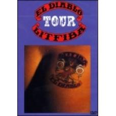 EL DIABLO - LITFIBA TOUR