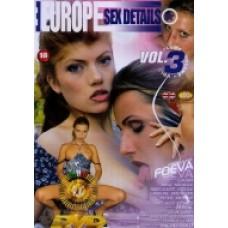 EUROPE SEX DETAILS VOL. 3