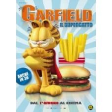 GARFIELD-IL SUPERGATTO
