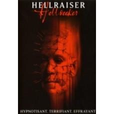 HELLRAISER - HELLSEEKER