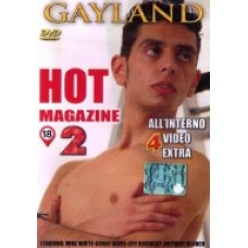 HOT MAGAZINE 2- GAYLAND