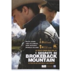 I SEGRETI DI BROKEBACKMOUNTAIN