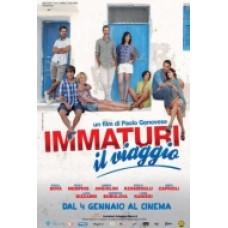 IMMATURI-IL VIAGGIO