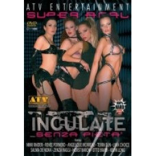 INCULATE SENZA PIETÀ |dvd ATV|