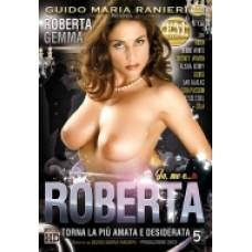 IO, ME E... ROBERTA