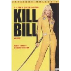 KILL BILL - VOL. 1
