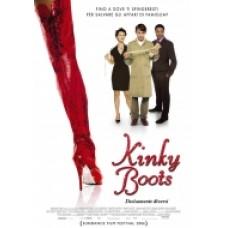 KINKY BOOTS- DECISAMENTE DIVERSI