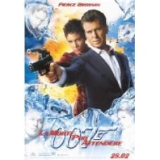 007 LA MORTE PUO' ATTENDERE