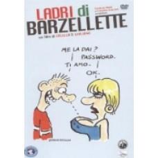 LADRI DI BARZELLETTE