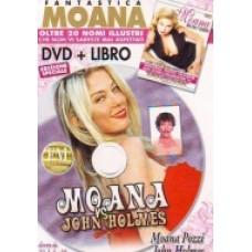 MOANA VS JOHN HOLMES