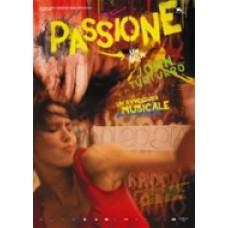 PASSIONE (Turturro)