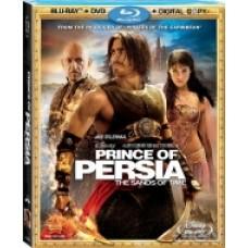 PRINCE OF PERSIA - LE SABBIE DEL TEMPO BLU-RAY