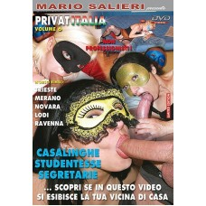 PRIVATITALIA 6 [dvd hard]