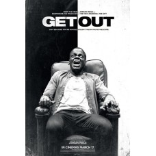 SCAPPA - GET OUT |dvd|