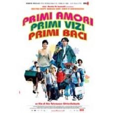 SUMMER CAMP - PRIMI AMORI PRIMI VIZI PRIMI BACI