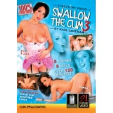 SWALLOW THE CUM 3