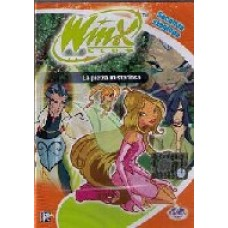 WINX: LA PIETRA MISTERIOSA (+ ALTRI 2 EPISODI)